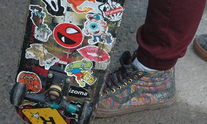 best-skate-stickers