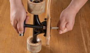 best skateboard hardware