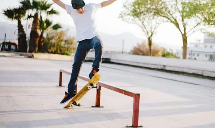 best-skateboard-rails