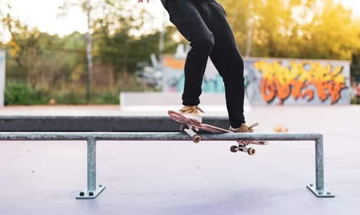 skateboard-flat-bars