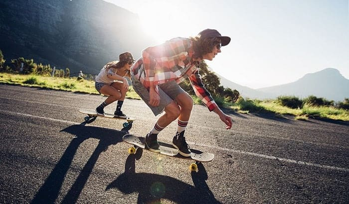 Are-longboards-good-for-beginners