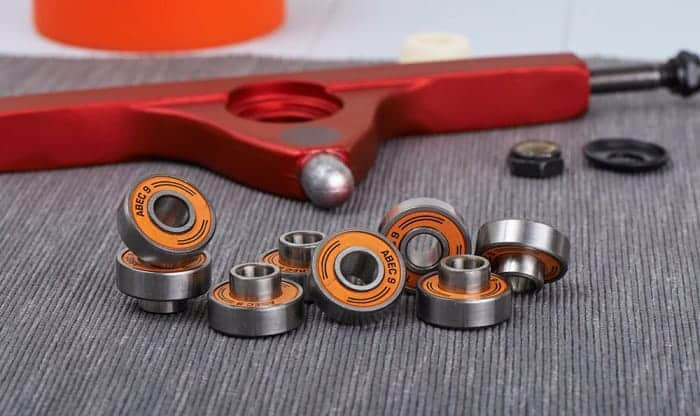 How-do-you-put-new-bearings-in-a-longboard