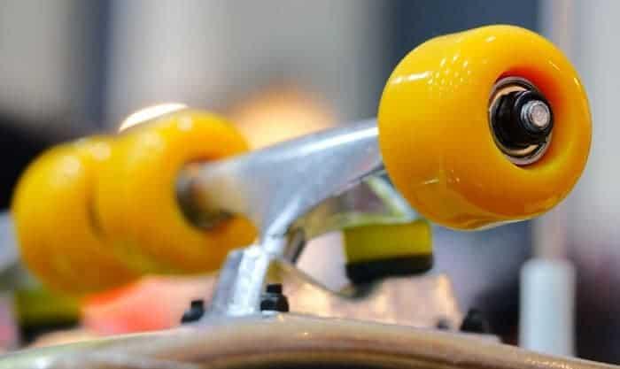 How to Change Longboard Bearings