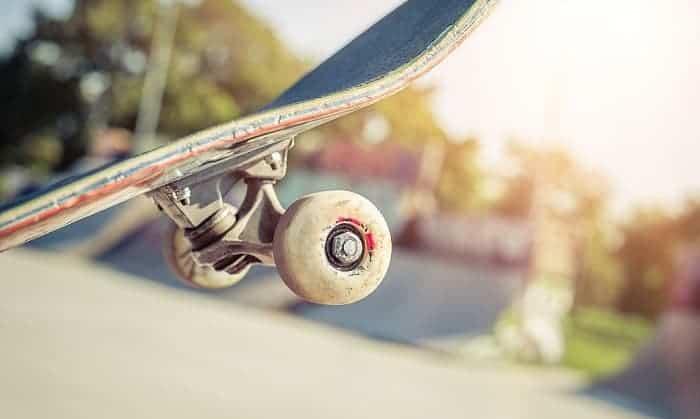 best skateboard wheels for concrete parks