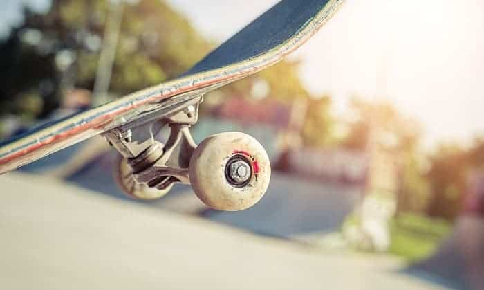 best skateboard wheels for concrete parks