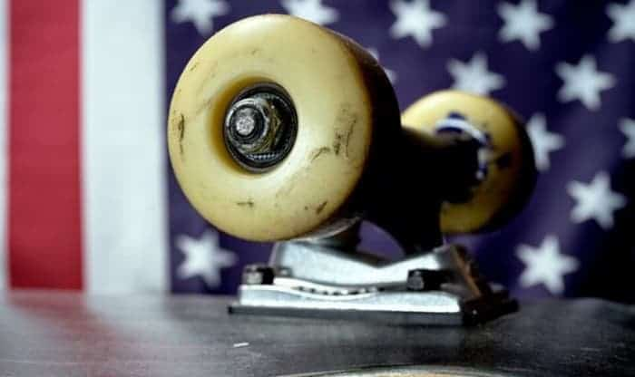 best skateboard wheels for wood ramps