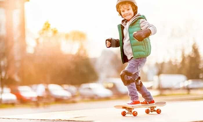 best skateboard for 6 year old