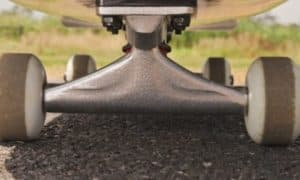 best skateboard trucks for street