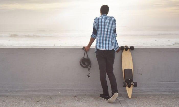 best-electric-skateboard-conversion-kit