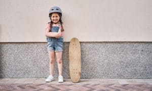 best skateboard for 5 year old