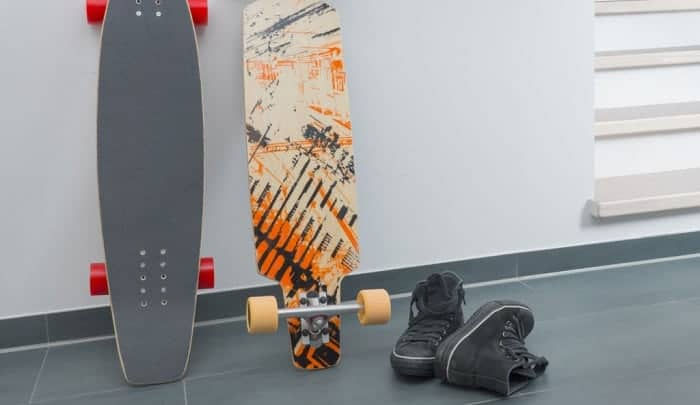What-is-a-good-size-longboard-for-beginners