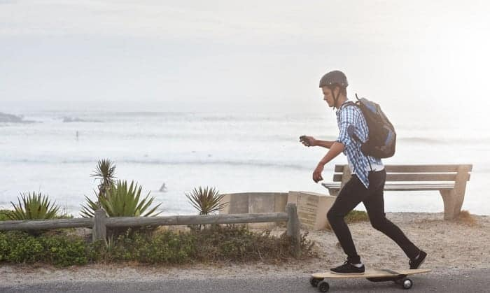 best electric skateboard for commuting