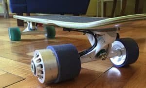 best electric skateboard or beginners