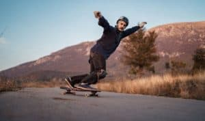 how to carve on a longboard