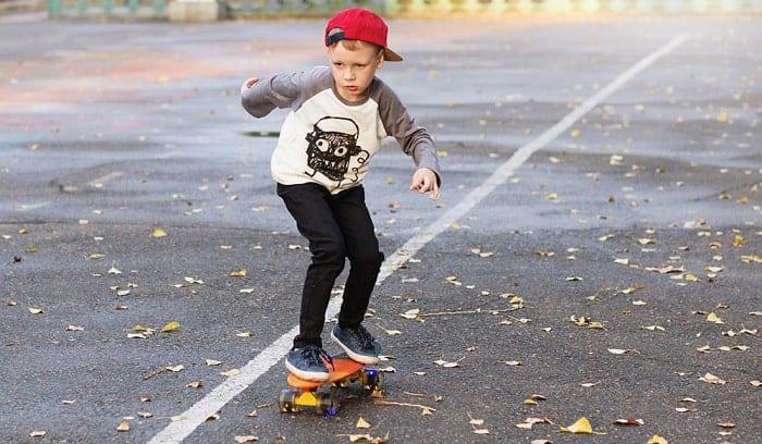 beginner-skateboard-tricks