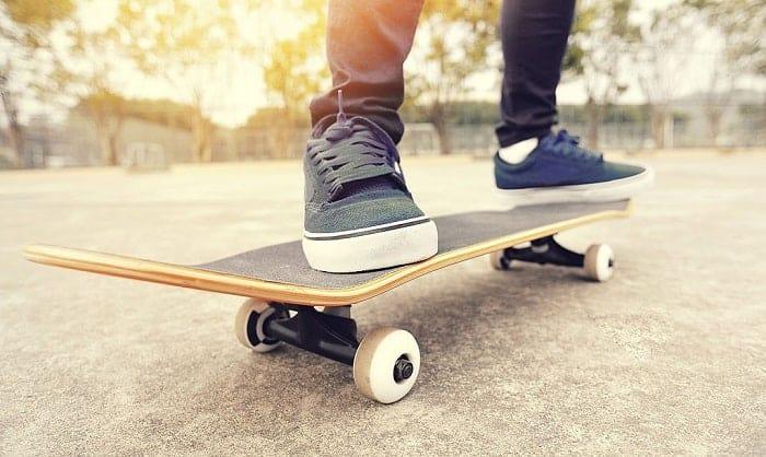 best-skateboard-wheels-for-cruising-and-tricks