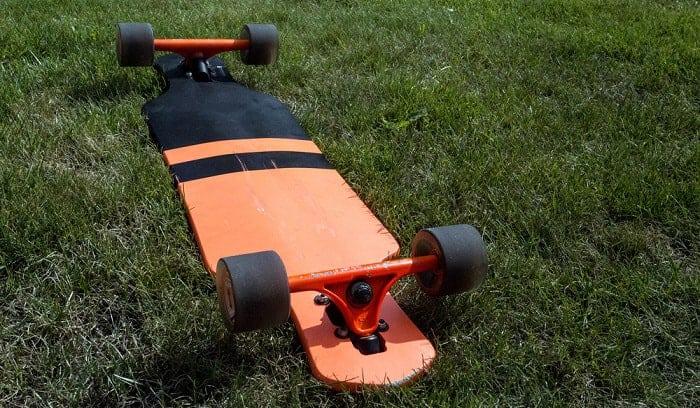 cleaning-longboard-wheels