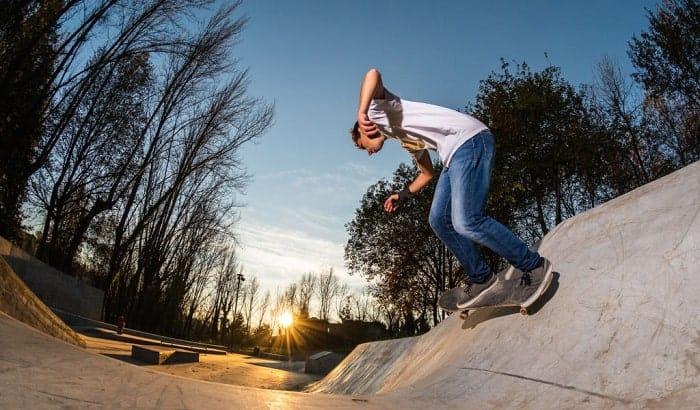 pumping-skateboard