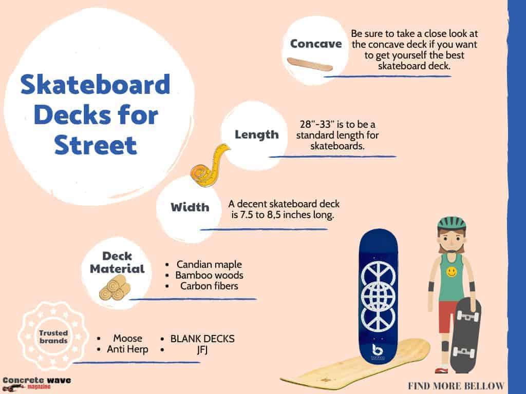 street-skate-boards