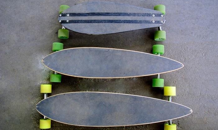 types-of-longboards