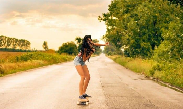 longboards-for-girls