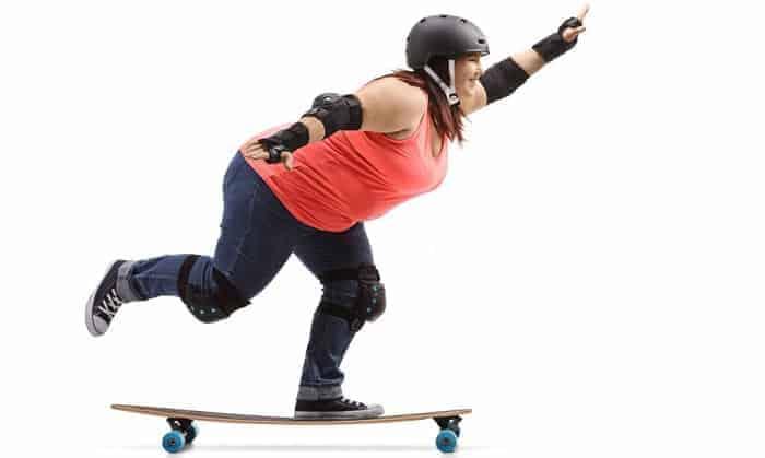 best longboard for heavier riders