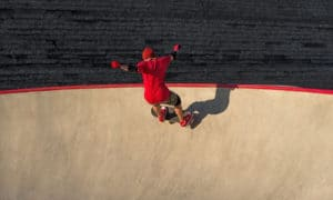 best skateboard for bowl