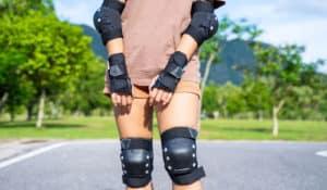best skateboard knee pads