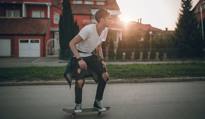 how to 180 on a skateboard