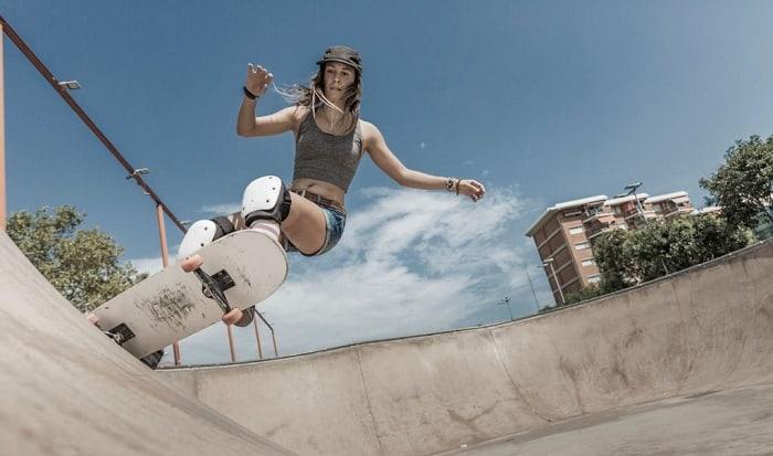 where to skateboard